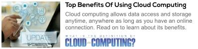 cloud computing worth it